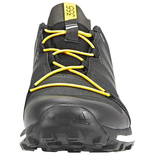 adidas TERREX Agravic GTX - Chaussures running Homme - jaune Prix manchester Pas Cher Acheter Pas Cher 2018 Plus Récent u0Kr176